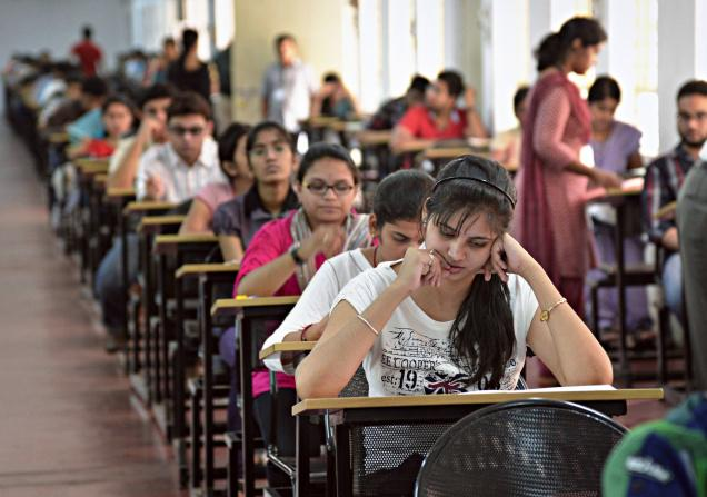 Karnataka 2nd PUC Exams Postponed, Class 11 Students Promoted Without Exams