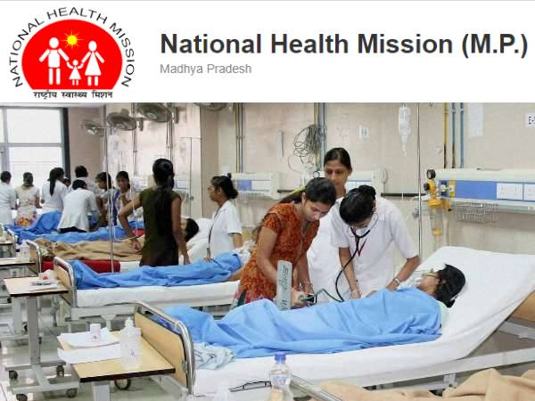 NHM MP Recruitment 2021 For 2850 Community Health Officers (CHOs) Posts, Apply Online Before May 31