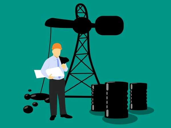 Career As Petroleum Engineer: Check Courses And Job Opportunities