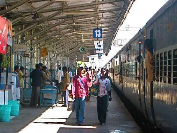 Central Railway Recruitment 2021: CMP Posts