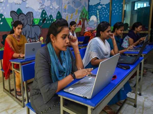 AICTE, Education Ministry Launch Project eSaksham