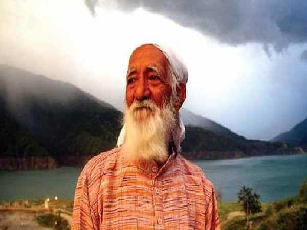 Remembering Chipko Movement Pioneer Sunderlal Bahuguna, Life And Times Of The Noted Environmentalist