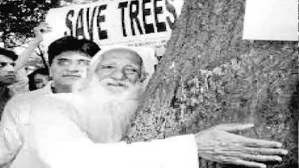 Remembering Environmentalist Sunderlal Bahuguna