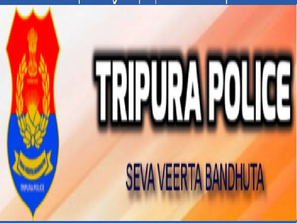 Tripura Police Recruitment 2021: Legal Advisors