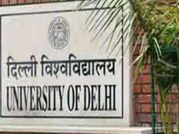 Delhi University Admission 2021 Will Be Based On Merit