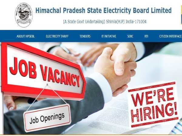 HPSEB Recruitment 2021 For 149 Junior Clerk and Steno/Steno-Typist Posts, Apply Online Before July 2