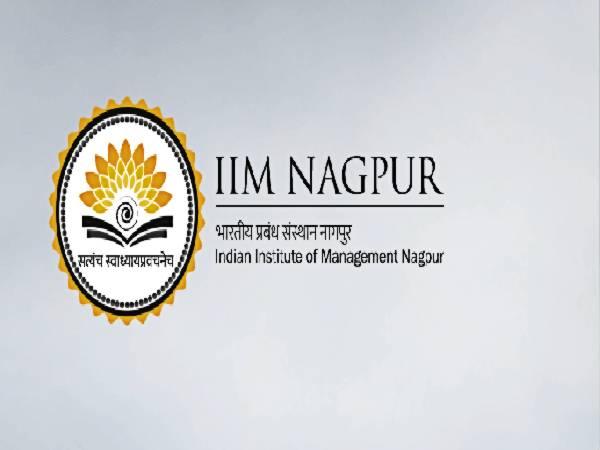 IIM Nagpur Launches Four PG Programmes