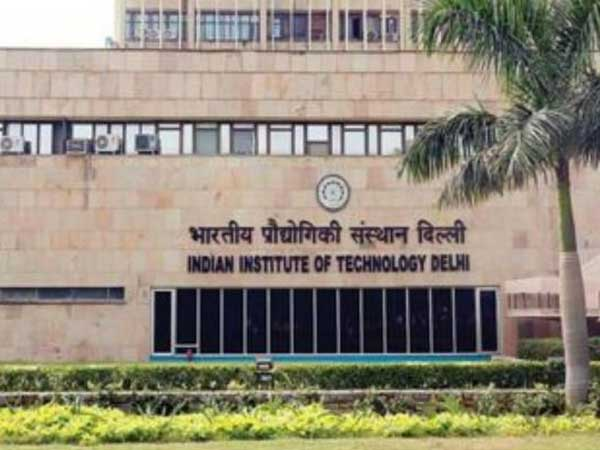 IIT Delhi Introduces New Postgraduate Programme 'Master of Public Policy'
