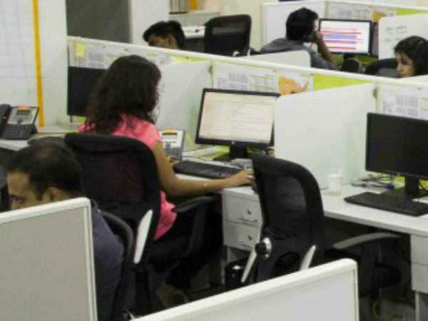 Indian IT Companies To Cut 3 Million Jobs By 2022 : Report