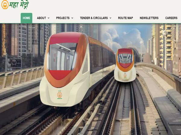 Maha Metro Rail Recruitment 2021 For 18 Assistant Managers And Managers In MMRCL, Apply Offline Before July 13
