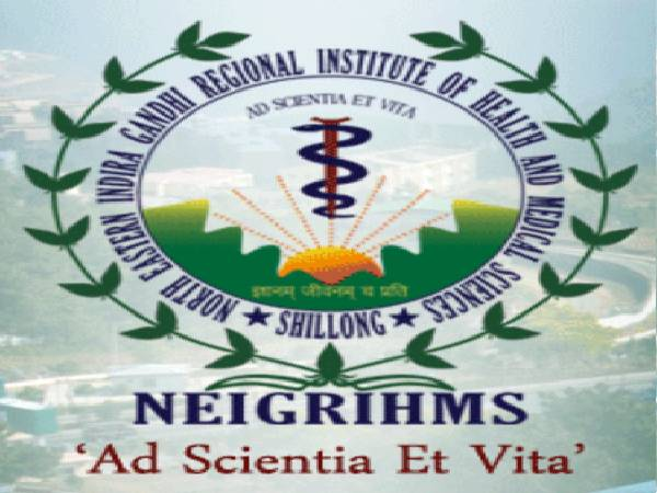 NEIGRIHMS Recruitment 2021 For 20 Assistant Professor Posts, E-mail Applications Before June 22