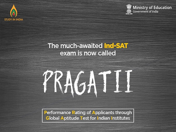 All You Should Know About Study in India's PRAGATII Scholarship