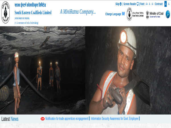 SECL Recruitment 2021 For 428 Operator And Miner Posts, E-mail Applications Before July 14