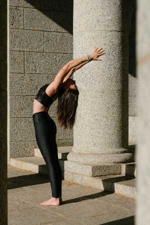 Yoga Day: Improve Posture While Working From Home