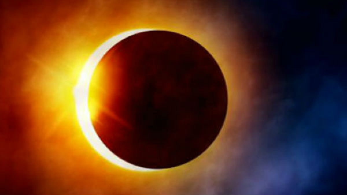 Solar Eclipse 2021: Know The Date, Time And All About The First 'Surya Grahan' Of The Year