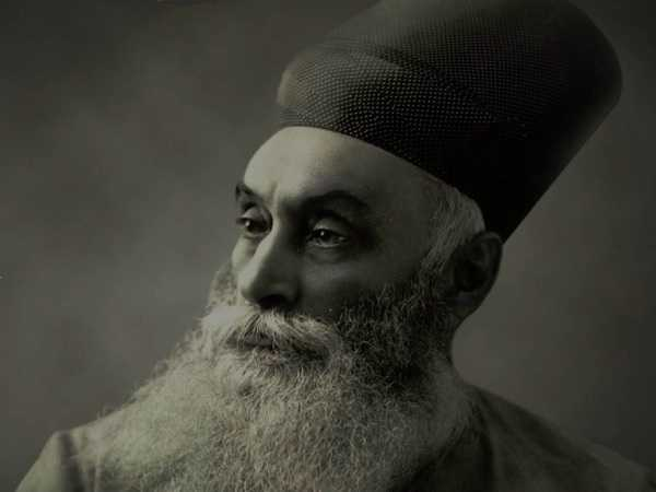 Tata Group Founder Jamsetji Tata Ranked World's Top Philanthropist In 100 Years