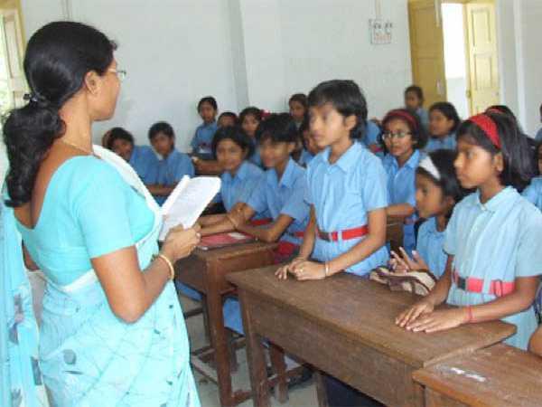 70,000 Teachers To Be Hired In Uttar Pradesh