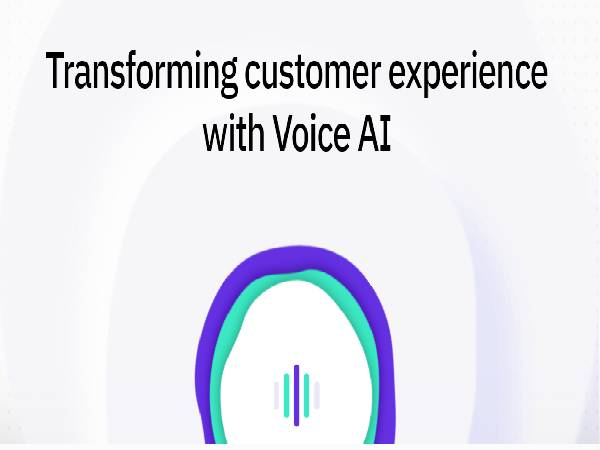 Voice AI Company Rolls Initiatives for Employees