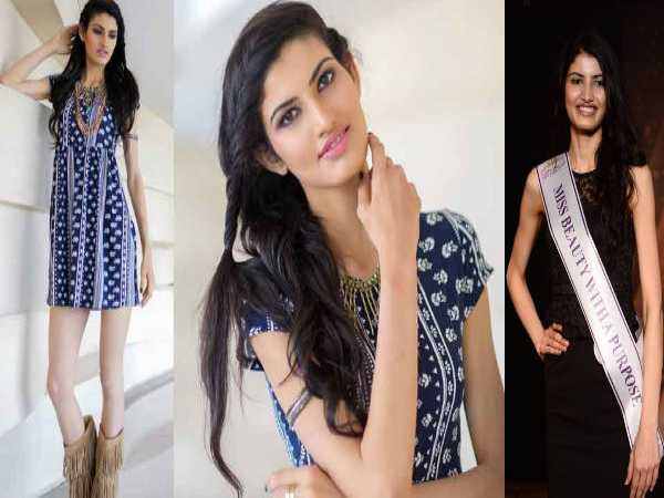 Miss India Quits Modelling And Becomes IFS Officer