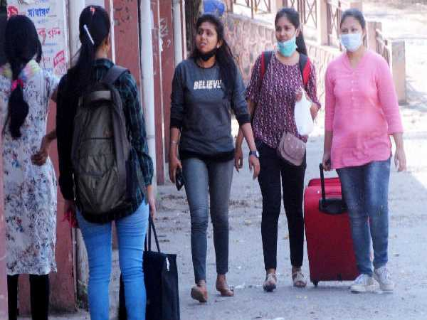 Colleges In Karnataka Reopening From July 26, Only Vaccinated Students Allowed