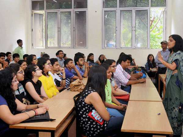 All UGC Colleges, Universities Opening From Oct 1