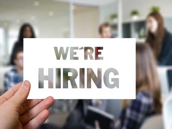 Hiring Activity Sees 15% Rise In June