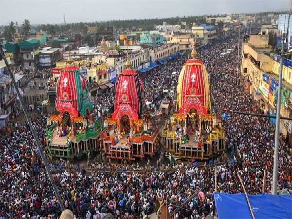 Rath Yatra: Know History, Significance And Rituals Of The Jagannath Yatra
