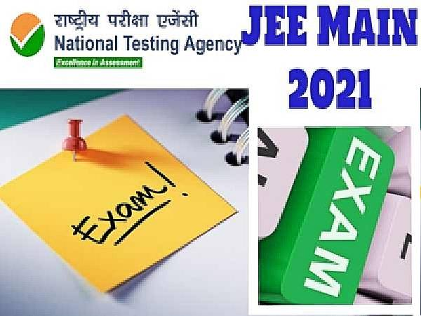 JEE Main 2021 Session 3: Students Affected By Rains In Maharashtra To Get Another Chance