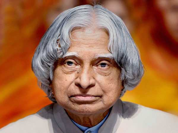 Dr APJ Abdul Kalam: Remembering The Missile Man Of India On His Death Anniversary
