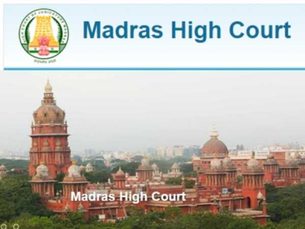 Madras High Court Recruitment 2021 For 202 Law Officers Posts At MHC And Madurai, Apply Offline Before July 29