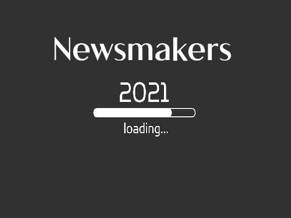 Newsmakers 2021:People Who Made News, Created Buzz