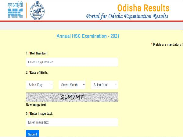 CHSE Odisha 12th Result 2021: Odisha Board Class 12 Science, Commerce Results Declared. Here's To How Check