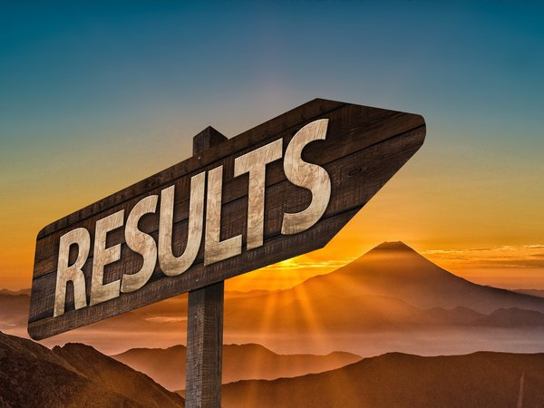 GUJCET Result 2021 Declared