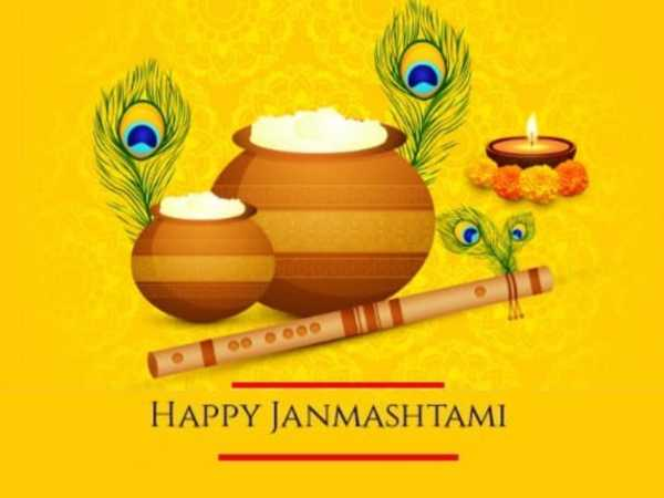 Janmashtami 2021: History, Significance, And All About This Festival