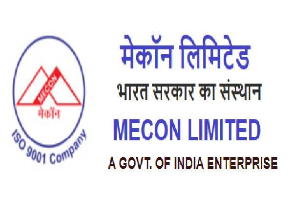 MECON Recruitment 2021: 59 Professional posts
