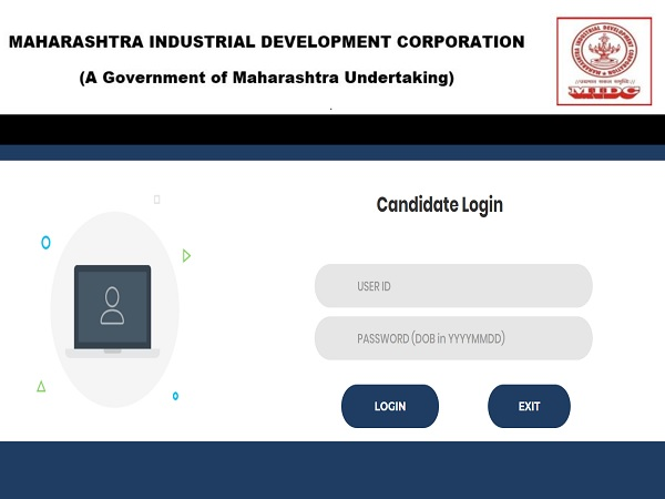MIDC Hall Ticket 2021 Released For Assistant And Clerk Typist Posts