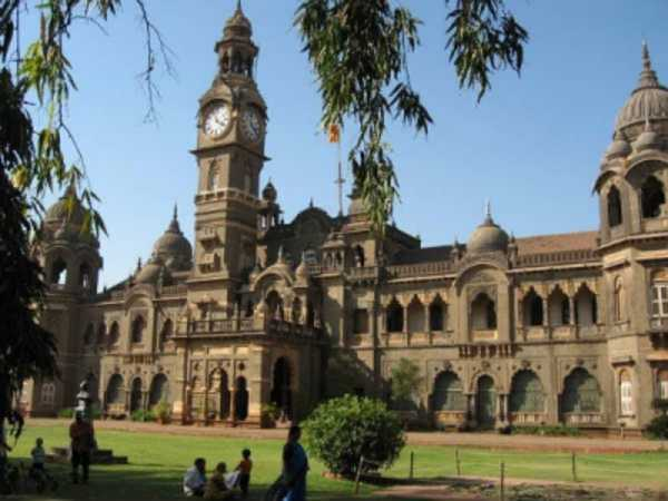 Mumbai University Admission Merit List 2021