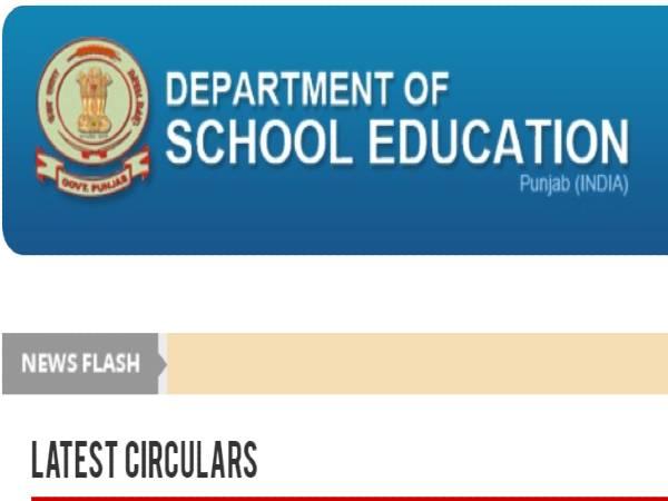 Punjab Education Recruitment Board 2021 Notification For 6,635 ETT Teachers. Apply Online Before August 18
