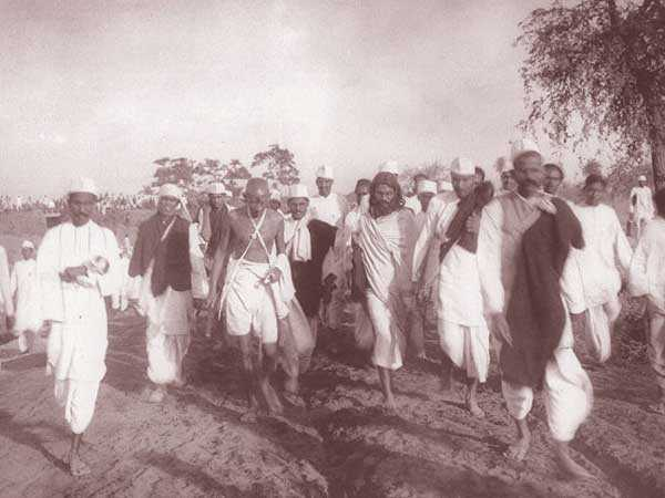 Know The Story Of Quit India Movement