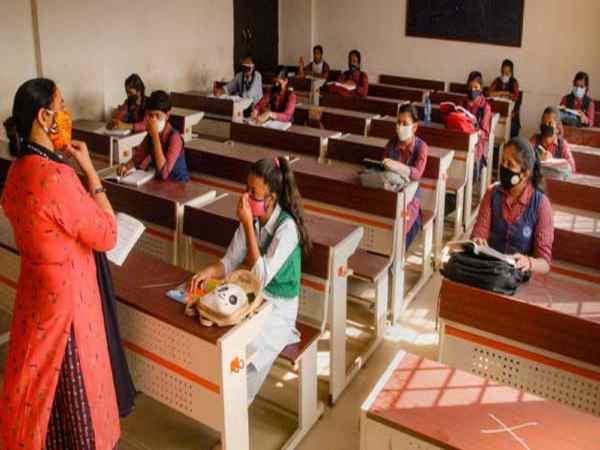 Karnataka Schools Reopening For Classes 6 To 8