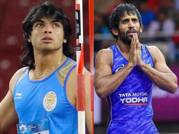 Tokyo Olympics: Know Facts About Gold Medalist Neeraj Chopra And Bronze Medalist Bajrang Punia