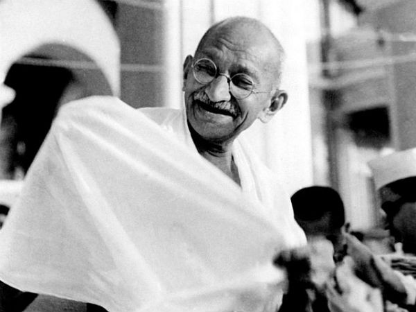 Gandhi Jayanti: Essay On Gandhi Jayanti In English
