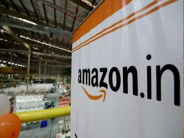 Amazon Plans To Hire 55,000 Employees