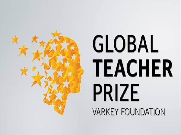 Global Teacher Prize 2021: 2 Indians shortlisted