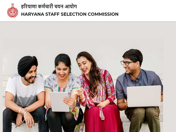 HSSC SI Admit Card 2021: Check Haryana Police SI Admit Card 2021 Download Link