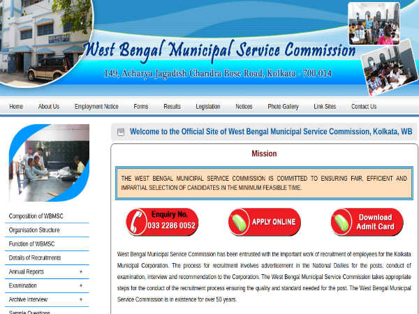 MSCWB Recruitment 2021 For 36 Medical Officer (General) Posts In Pay Level 16, Apply Online Before October 4