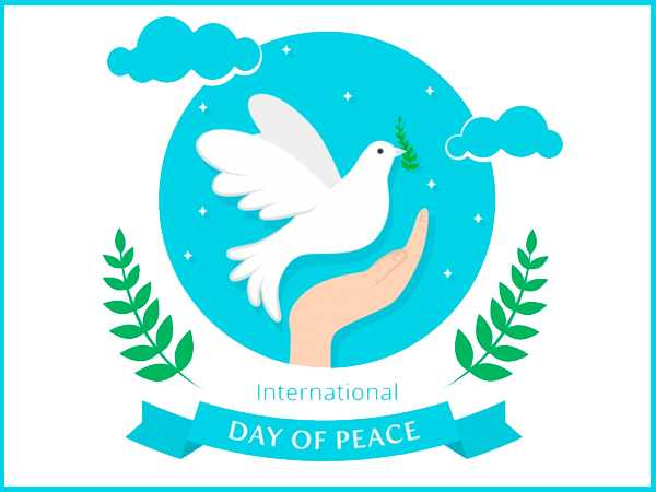 International Day of Peace 2021: Know Why World Peace Day Is Celebrated