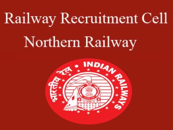 RRC Northern Railway Recruitment 2021 For 3093 Apprentice Posts, Apply Online Before October 20
