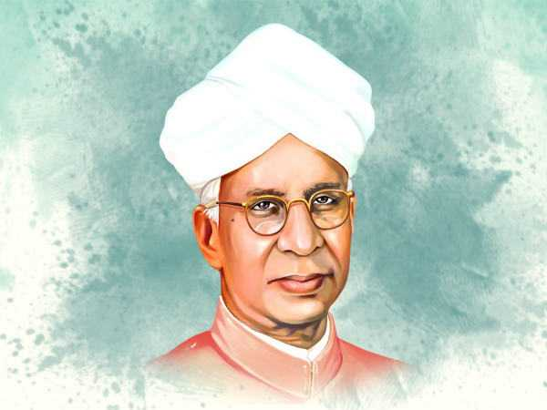 Teachers' Day: Interesting Facts About Dr Sarvepalli Radhakrishnan That Students Should Know