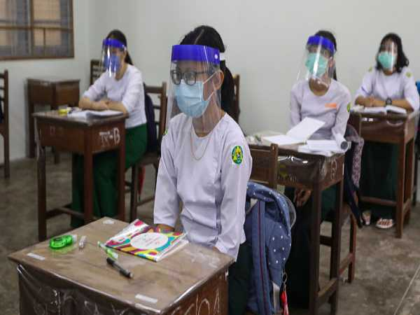 Assam Schools, Colleges To Reopen From September 6